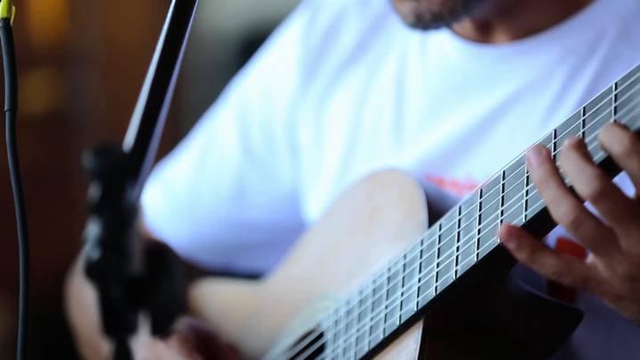 A música sensorial do Sonora Parceria