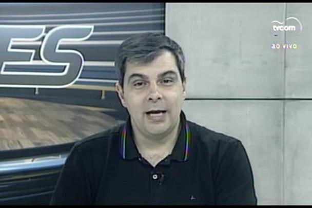 TVCOM Esportes. 4ºBloco. 13.10.15