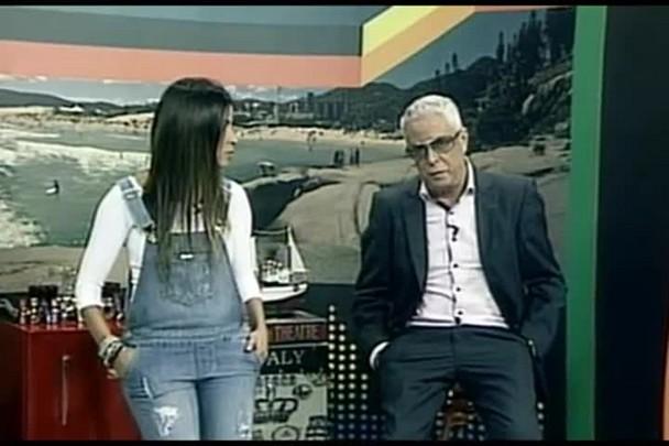 TVCOM De Tudo um Pouco. 2º Bloco. 01.11.15