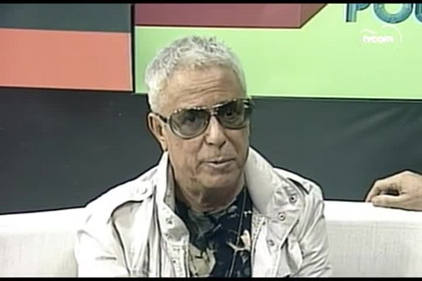 TVCOM De Tudo um Pouco. 3º Bloco. 08.11.15