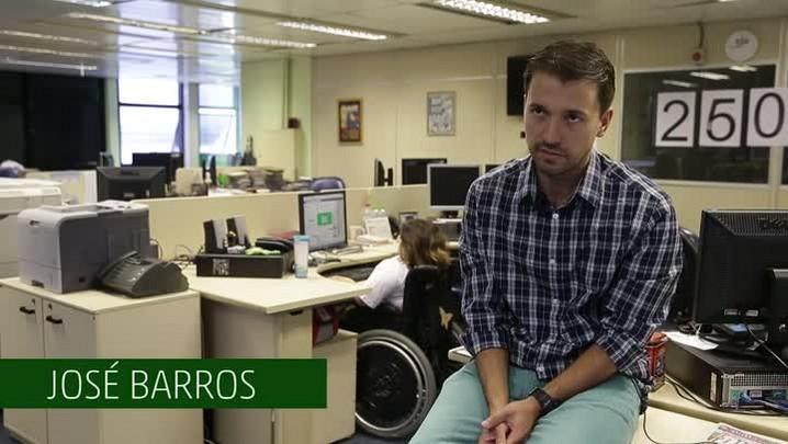 José Augusto Barros: por que a informação transforma