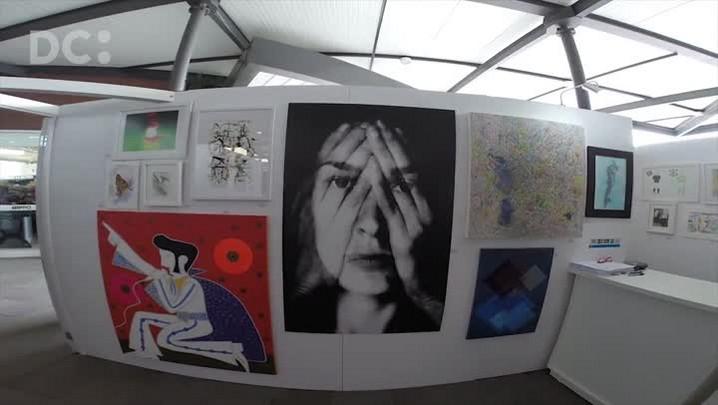 Conheça a Feira de Artes Visuais e confira dicas para escolher sua primeira obra de arte
