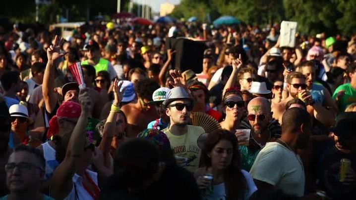Carnaval da Cidade Baixa terá alterações em 2016