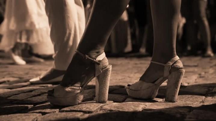 Point da Hora: ensaio das Escolas de Samba
