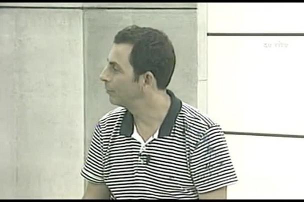 TVCOM Bate Bola. 5º Bloco. 25.01.16