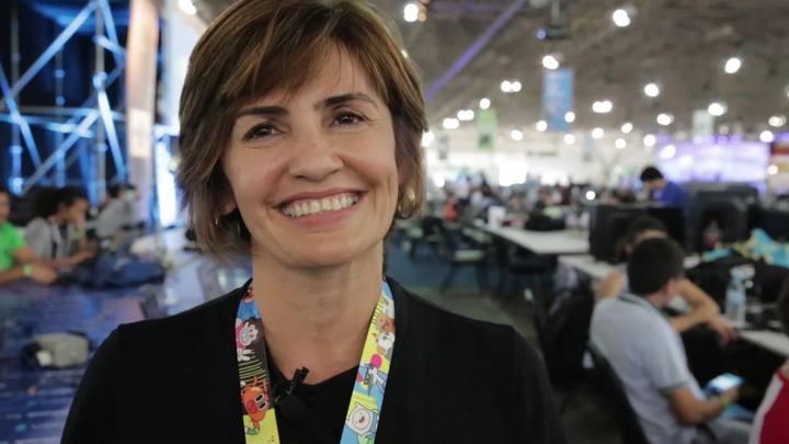 Mulheres conquistam as bancadas da Campus Party
