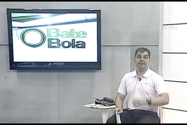 TVCOM Bate Bola. 2º Bloco. 08.02.16
