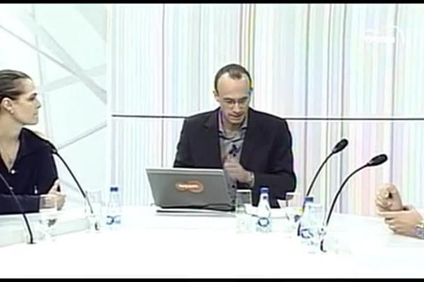 TVCOM Conversas Cruzadas. 4º Bloco. 21.03.16