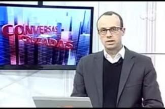 TVCOM Conversas Cruzadas. 4º Bloco. 22.08.16