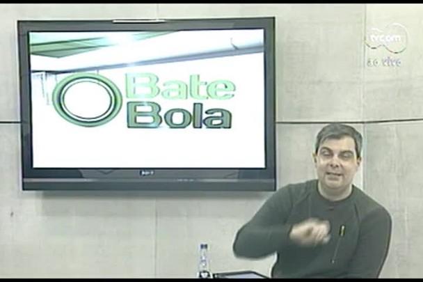TVCOM Bate Bola. 2º Bloco. 19.09.16