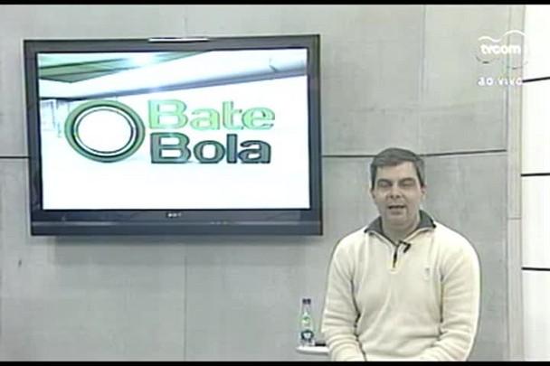 TVCOM Bate Bola. 5º Bloco. 03.10.16