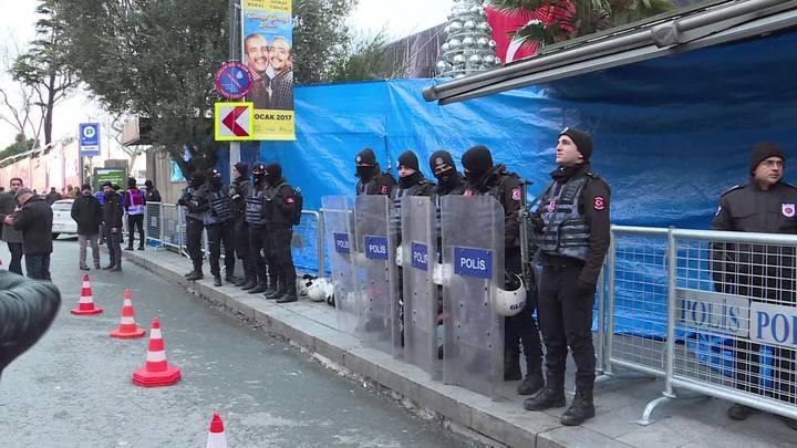 Estado Islâmico reivindica massacre em Istambul