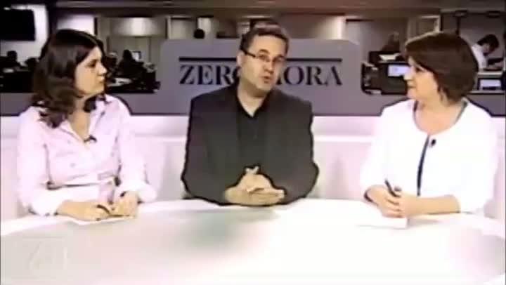 Cena Eleitoral: Roberto Robaina