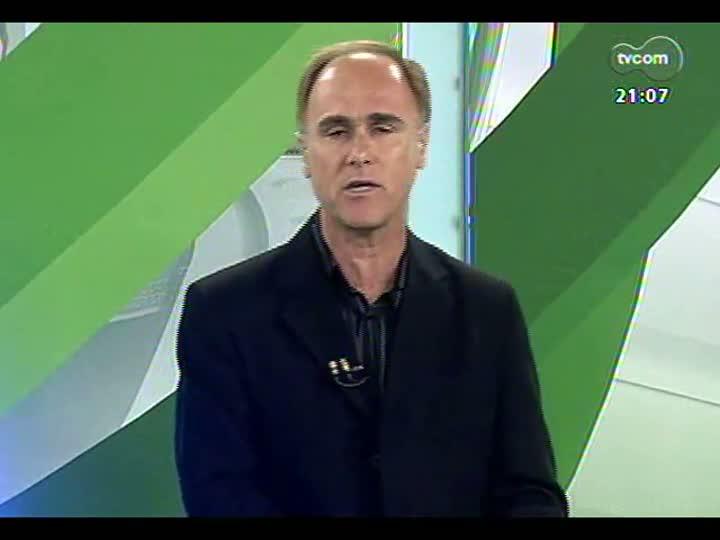 Bate Bola - 23/09/2012 - Bloco 1