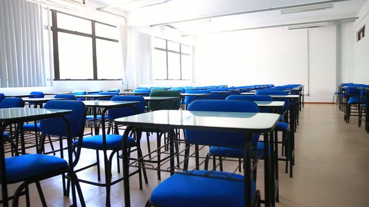 O recomeço das aulas para o curso de Agronomia da UFSM será com 26 estudantes a menos