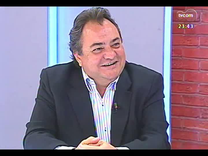 Mãos e Mentes - Diretor-presidente do M.Grupo, Lorival Rodrigues - Bloco 2 - 18/02/2013