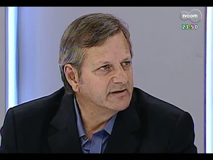 Mãos e Mentes - Presidente das Farmácias Associadas, Ricardo Duarte da Silveira - Bloco 2 - 06/05/2013