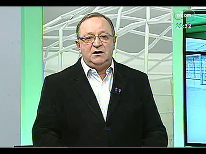 Bate Bola - Debate sobre a estreia da dupla Gre-Nal no Brasileirão - Bloco 3 - 26/05/2013