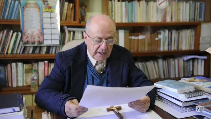 Fichados no Dops - Guido Taffarel