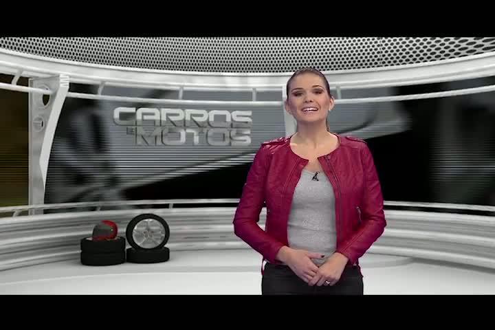 Carros e Motos - Confira como foi a 15º Edição da TranspoSul - Bloco 2 - 07/07/2013