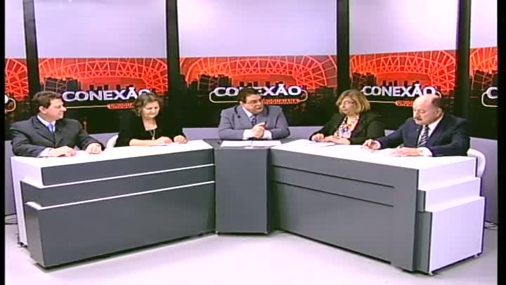 Conexão Uruguaiana discute o saneamento na cidade - bloco 4