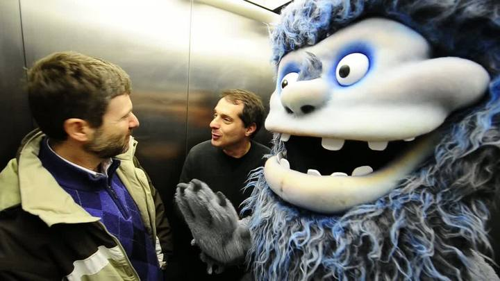 Conversa de elevador: Tulio, Celso e o Bicho Papão