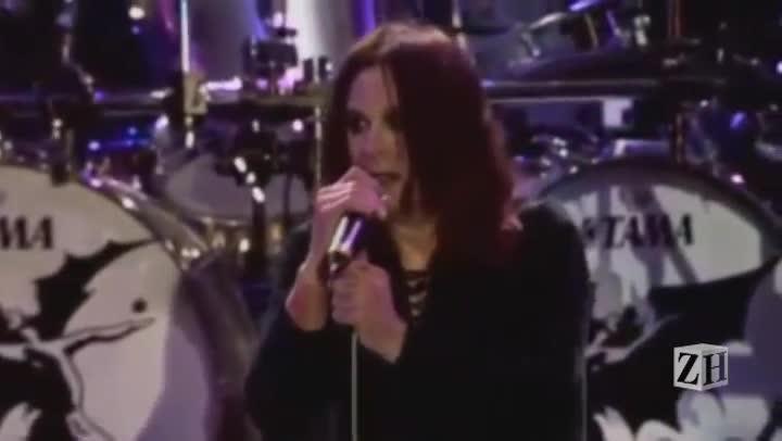 Black Sabbath #ÉHoje: Iron Man