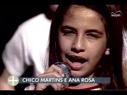 TVCOM Tudo Mais - Especial Dia das Crianças - 4º bloco - 11/10/2013