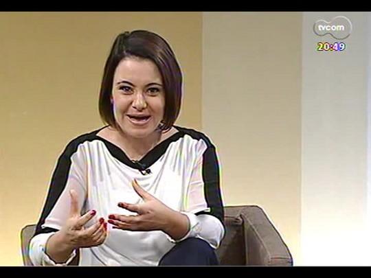 TVCOM Tudo Mais - Artistas falam sobre o projeto \'Acervo Independente\'