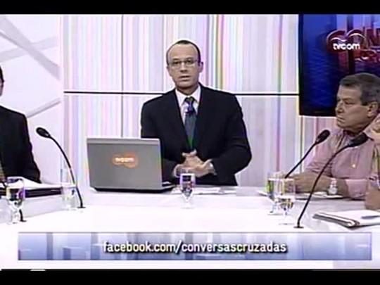 Conversas Cruzadas - 2º bloco - 31/01/14