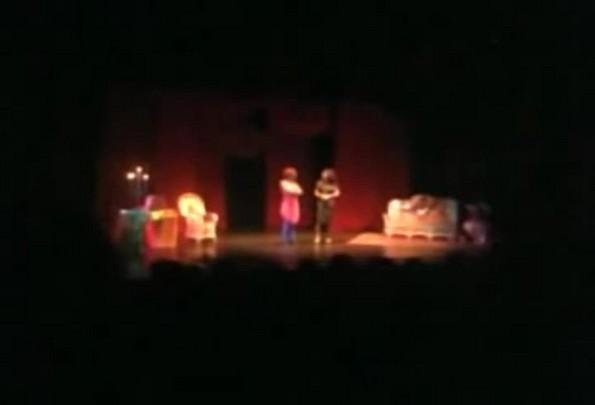 O Bordel das Irmãs Metralha - 06/02/2014