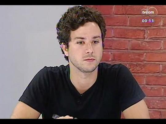 Mãos e Mentes - co-fundador do Shoot the Shit Gabriel Gomes - Bloco 4 - 18/02/2014