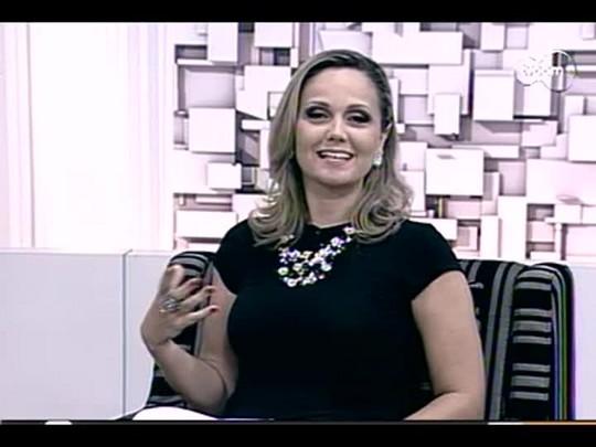 TVCOM Tudo+ - Filhos únicos - 21/03/14