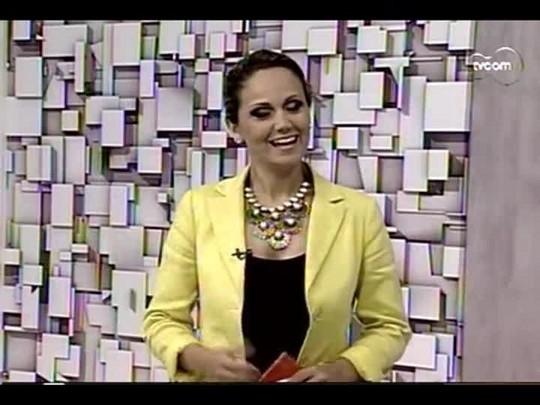 TVCOM Tudo+ - Agenda cultural - 21/03/14