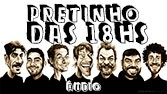 Pretinho Básico 18h – 28/04/2014