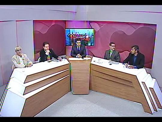 Conversas Cruzadas - O povo gaúcho é ou não é acomodado? - Bloco 2 - 06/05/2014