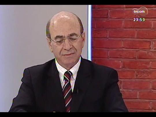 Mãos e Mentes - Cirurgião cardíaco Renato Abdala Kalil - Bloco 4 - 15/05/2014