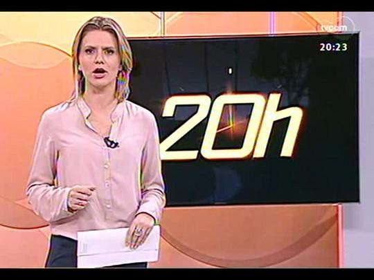 TVCOM 20 Horas - Produtores rurais do estado vão ter R$ 20 bilhões em financiamento para a próxima safra - Bloco 3 - 19/05/2014