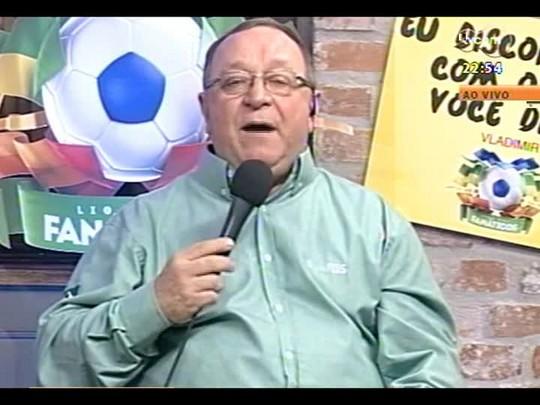 Bate Bola - Programa especial em homenagem ao Fernandão - Bloco 5 - 08/06/2014