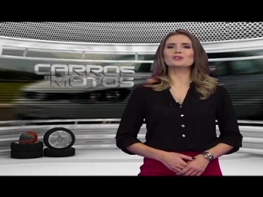 Carros e Motos - Saiba tudo sobre as atrações da 12ª Expoclassic - Bloco 2 - 29/06/2014