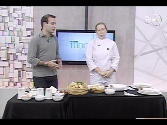 TVCOM Tudo+ - Gastronomia - 07/07/14