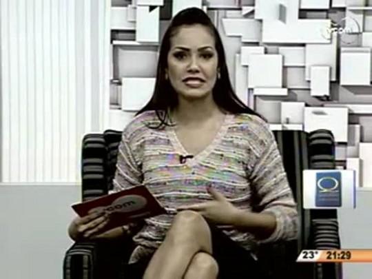 TVCOM Tudo+ - Dia do Empreendedor Jovem - 11.08.14