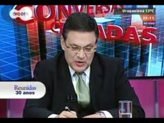Conversas Cruzadas - As expectativas de negócios para a Expointer em debate - Bloco 4 - 27/08/2014