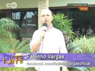 Na Fé - Clipes de música gospel e bate-papo com Jonatas Misael - 28/09/2014 - bloco 1