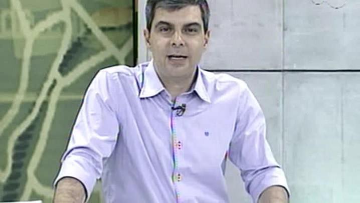 Bate Bola - A Vitória da Chapecoense - 5ºBloco - 12.10.14