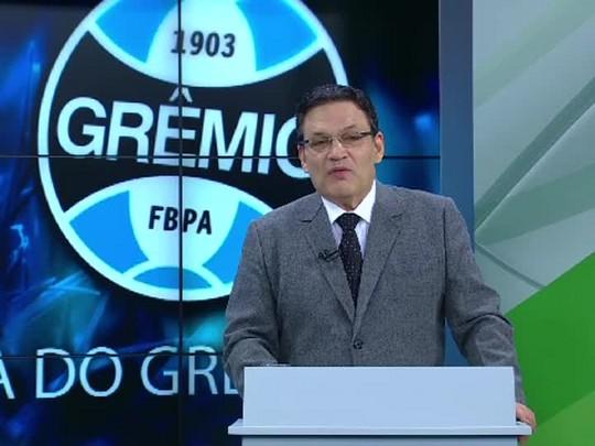 TVCOM - Debate com candidatos à presidência do Grêmio - Bloco 2 - 17/10/2014