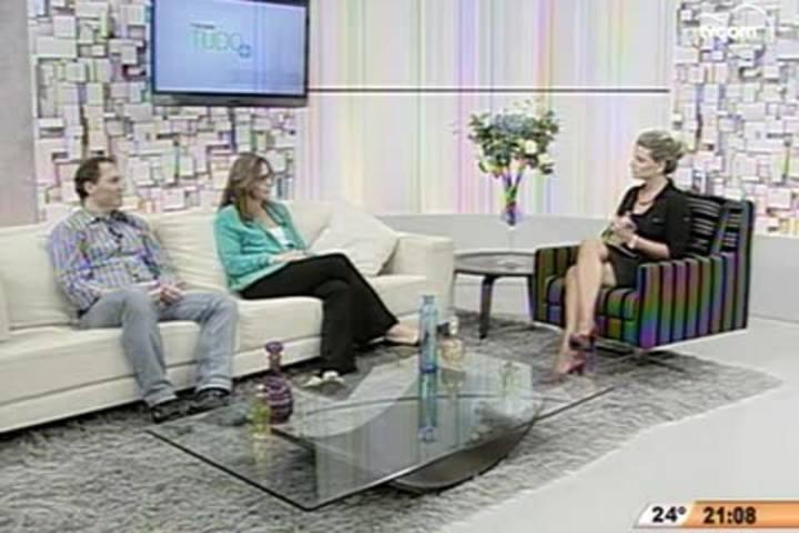 TVCOM Tudo+ - Ritalina ameaça quadro futuro para as crianças - 26.11.14