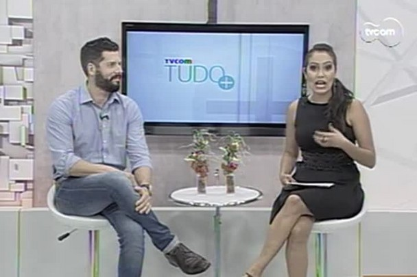 TVCOM Tudo+ - Leite de vaca: vilão ou mocinho? - 12.12.14