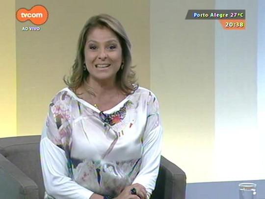 TVCOM Tudo Mais - Confira as atrações do Porto Verão Alegre, que começa na próxima sexta