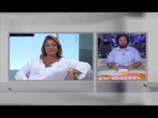 TVCOM Tudo Mais - Carlos André Moreira dá dicas de leitura para o feriado